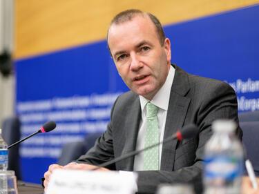 Соченият за наследник на Юнкер: България да влезе в Шенген веднага