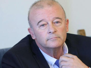 СГП поиска отстраняване на подсъдимия зам.-министър на транспорта