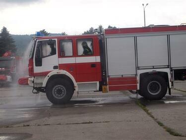 Огнено отмъщение застигна съдия във Враца