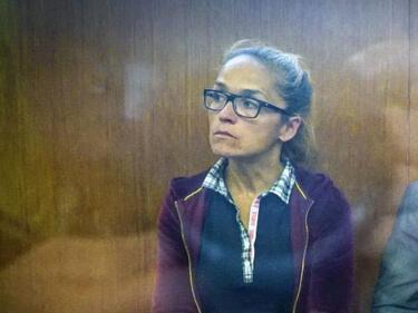 Съдът даде ход на делото срещу Десислава Иванчева