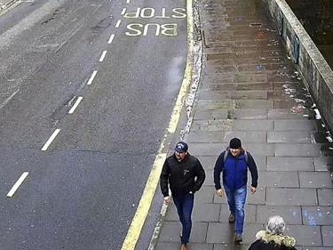 Обвинените за отравянето на Скрипал: Бяхме в Солсбъри като туристи