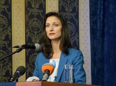 Мария Габриел отива в Сърбия за сътрудничеството с ЕС за цифровизацията