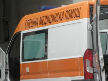 Моторист загина след катастрофа в Прохода на Републиката