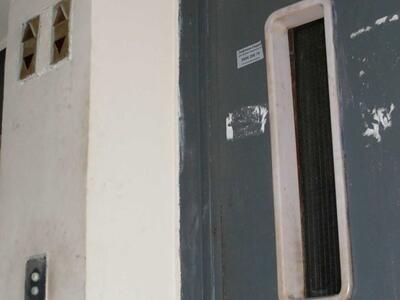 До 10 бона глоба отнася собственикът на падналия асансьор в Бургас