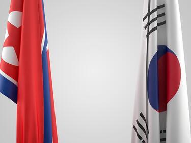 В Северна Корея започват да гледат телевизия от Южна