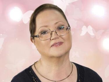 Ваня Костова излиза от ВИП Брадър