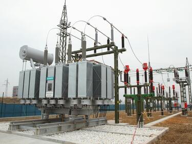 Енергийната ни система е готова за зимата