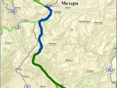 Събират оферти за пътя Ботевград-Мездра до декември