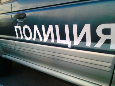 Изоставен багаж на спирка в София вдигна на крак полицията