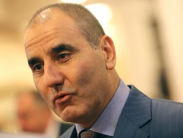 Цветанов: България е остров на стабилност в региона