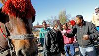 Декана на Геолого-географския факултет:До 2030 г. ромите ще са 22% от населението на България