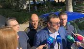 Министър Маринов: Има и други доказателства, че Северин е извършителят на убийството