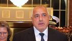 Шейх Мохамед Бин Зайед Ал-Нахаян посрещна Борисов
