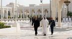 Борисов с нестандартен дар за престолонаследника на ОАЕ