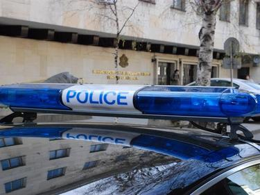 "Стрелба по офис в столичния кв.""Яворов"" снощи"
