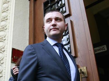 Горанов: МС одобри трите бюджетни закона за 2019 г.