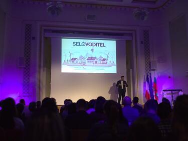 Стартира първата българска социална мрежа за села и градове - Selovoditel