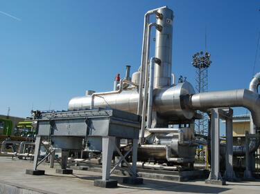 Доклад на ЕК завиши цената на газа за България