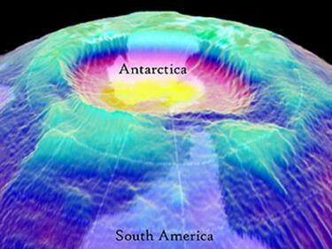 Озоновият слой се възстановява с до 3% за 10 години