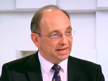 Николай Василев: Бюджет 2019 си е направо тлъста лазаня