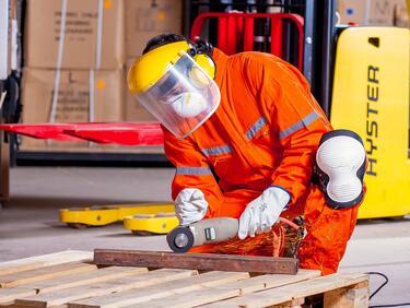Германия търси 1,2 милиона работници