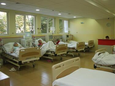 Здравният ДАНС откри нарушения във Видинската болница