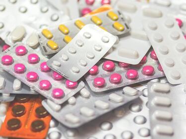 Цените на лекарстват скачат