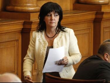 Цвета Караянчева: Никой не иска предсрочни избори, няма и да има такива