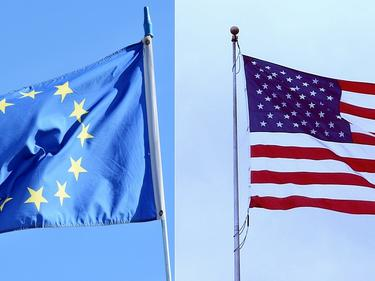 Брюксел и Вашингтон пак обсъждат падането на визите за граждани на ЕС