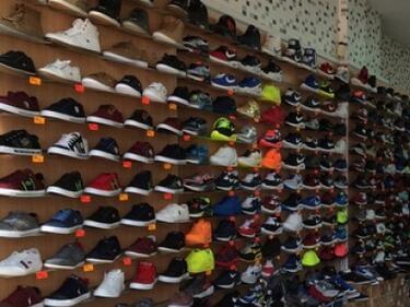 Оборотът на предприятията ни за облекло и обувки надхвърля 3 млрд. лв.