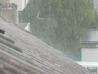Дъжд в цялата страна