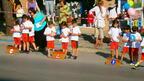 Олимпиада по пътна безопасност в столично училище