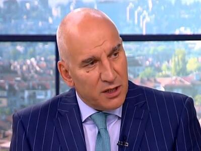 Хампарцумян: Най-вероятно лихвите по кредитите ще се вдигнат
