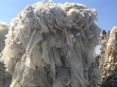 Столична община разширява системата за разделно събиране на отпадъците