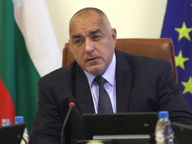 Няма катастрофален срив на чуждите инвестиции, категоричен Борисов