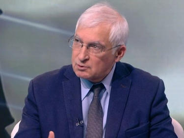 Проф. Дуранкев: Броят на депутатите и субсидиите са чувствително над необходимото ниво