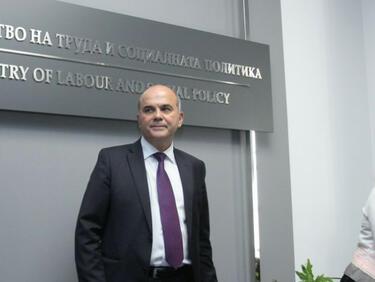 Петков: Социалните партньорства са важен приоритет в развитието на икономиката