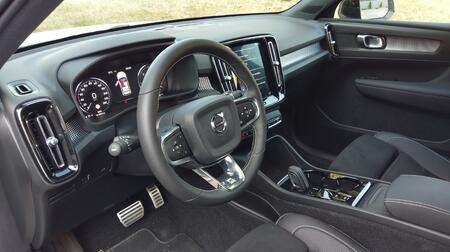 Volvo XC40 – един далеч не само градски автомобил (СНИМКИ)