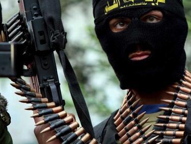 """Хванаха един от най-опасните ръководители в """"Ислямска държава"""""""