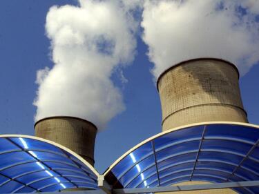 България да запази ТЕЦ на въглища, припоръчват енергийни експерти