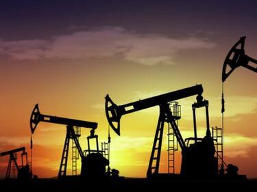 Рязък скок на цената на петрола