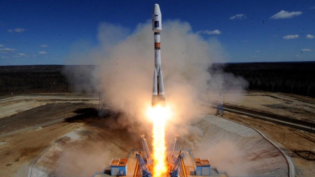 """Руският ксмически кораб """"Союз МС-11"""" излетя успешно"""
