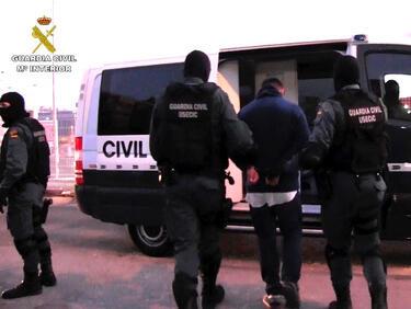 Българин убит от румънец в Мадрид