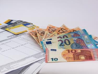 Банкер: Трябва да сме готови за забавяне на икономиката в глобален план