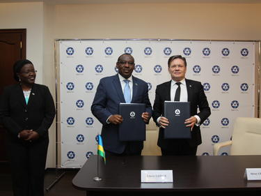 Русия и Руанда ще си сътрудничат в атомната енергетика