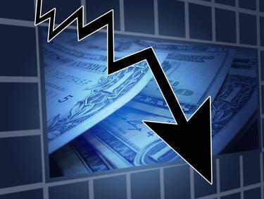 """""""Икономическата смърт"""" - предвестник на следващата глобална криза"""