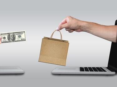 75% от покупките онлайн – дрехи и спортни строи