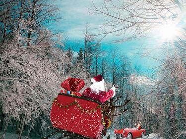 Ето как ще почиваме по Коледа и Нова година