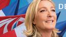 Льо Пен обеща ремонт на ЕС след евроизборите