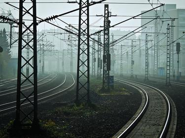 Северна и Южна Корея се съединяват с железница